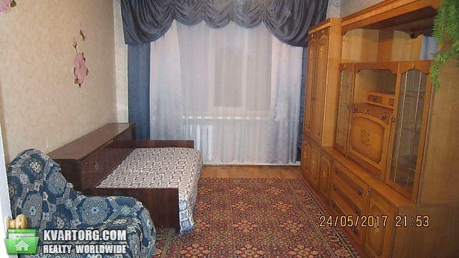 сдам 2-комнатную квартиру Киев, ул. Алма-Атинская 39Г - Фото 1