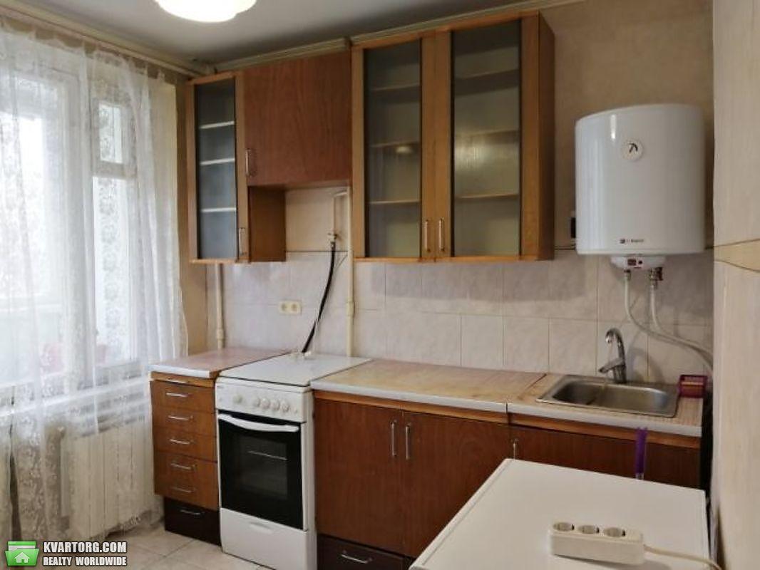 продам 1-комнатную квартиру Киев, ул. Героев Сталинграда пр 9а - Фото 3
