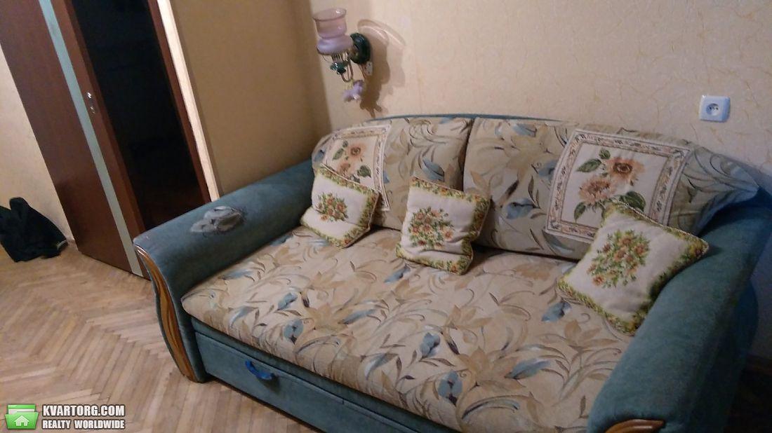 сдам 1-комнатную квартиру Киев, ул. Чоколовский бул 13 - Фото 5