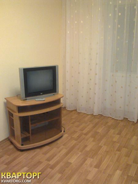 сдам 1-комнатную квартиру. Киев, ул.Иорданская 5-А. Цена: 320$  (ID 1434642) - Фото 2