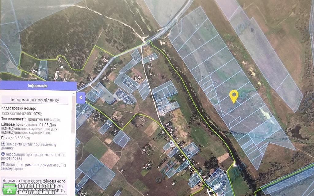 продам участок Днепропетровск, ул.Сотницкое - Фото 5