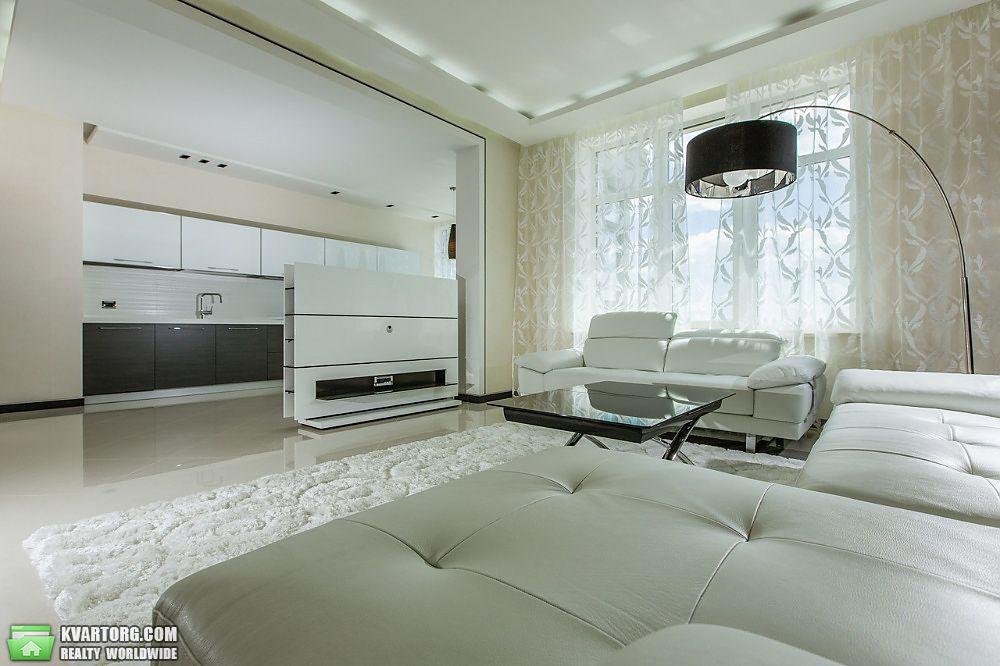 сдам 4-комнатную квартиру Киев, ул. Драгомирова 9 - Фото 1