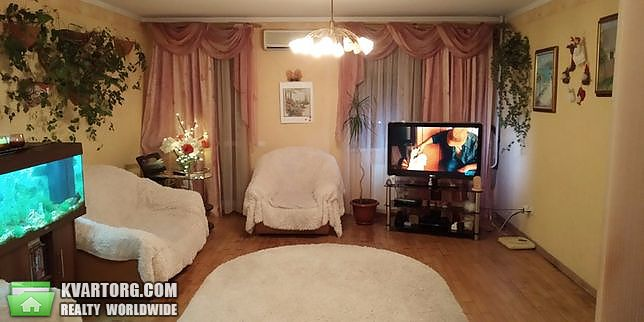 продам 3-комнатную квартиру Киев, ул. Полярная 8е - Фото 1