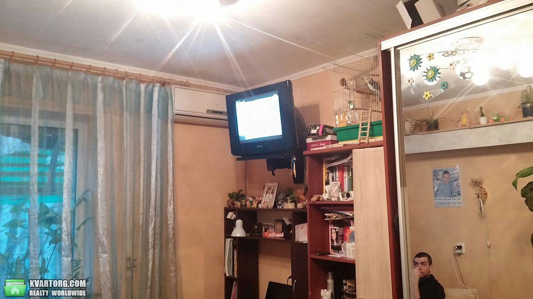 продам 1-комнатную квартиру Харьков, ул.Гвардейцев-Широнинцев 41в - Фото 5