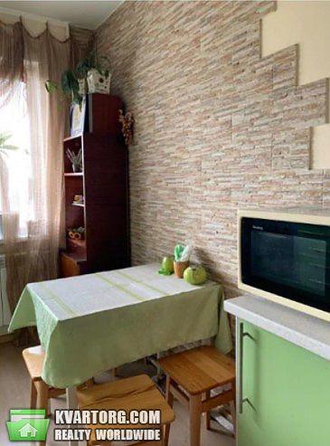 продам 3-комнатную квартиру Киев, ул. Лятошинского 28 - Фото 4