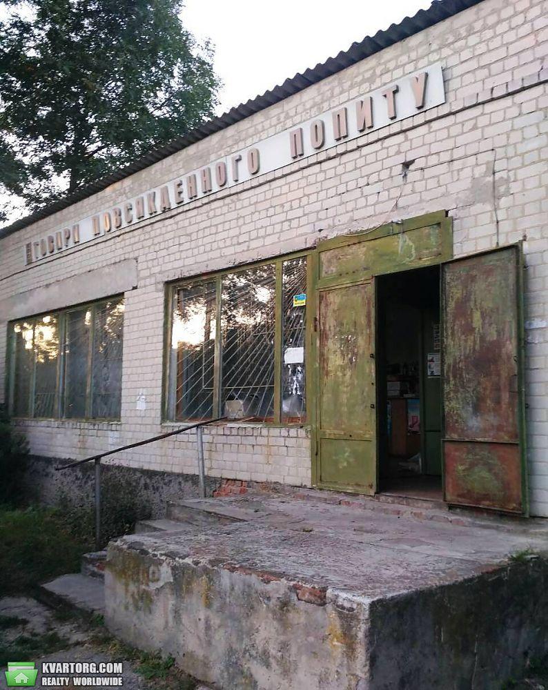 продам магазин Чернигов, ул.Чернигов, с. Викторовка - Фото 1