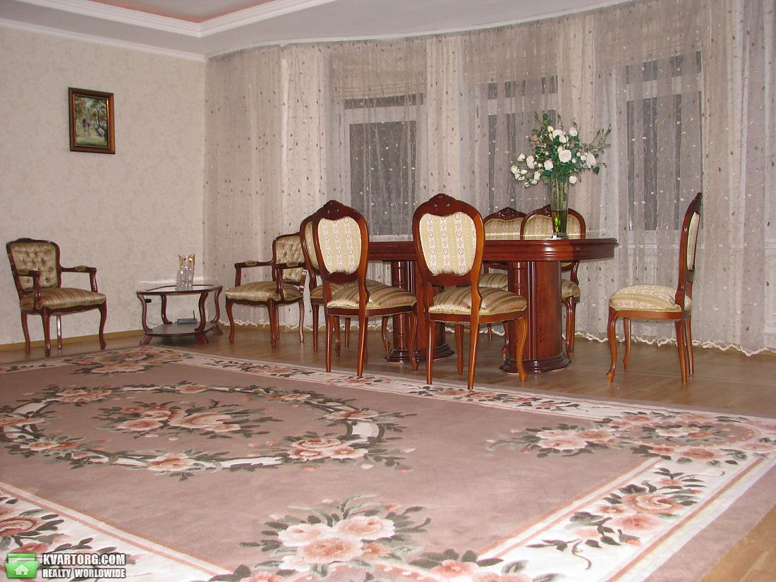 сдам 3-комнатную квартиру. Киев, ул. Герцена 17/25. Цена: 600$  (ID 2027642) - Фото 6