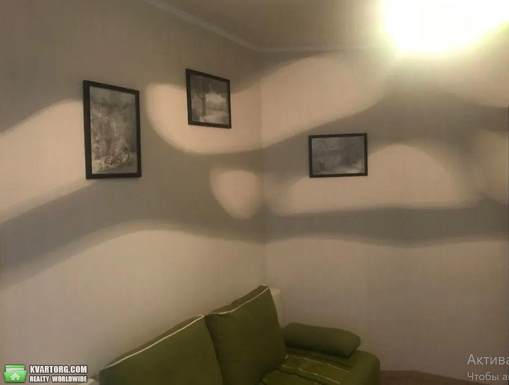 сдам 1-комнатную квартиру Киев, ул. Ломоносова 85Б - Фото 4