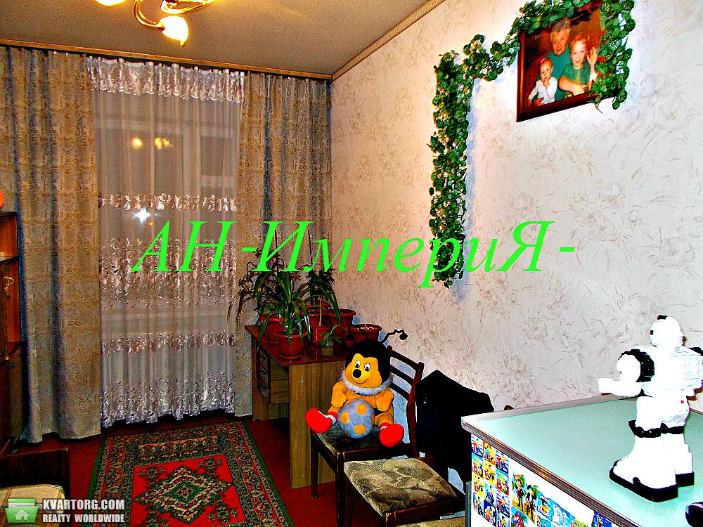 продам 3-комнатную квартиру Киевская обл., ул.Краснофлотская 58 - Фото 6