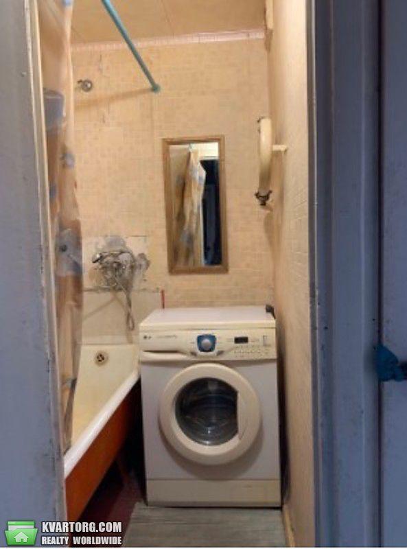 сдам 1-комнатную квартиру Киев, ул. Тимошенко 1д - Фото 5