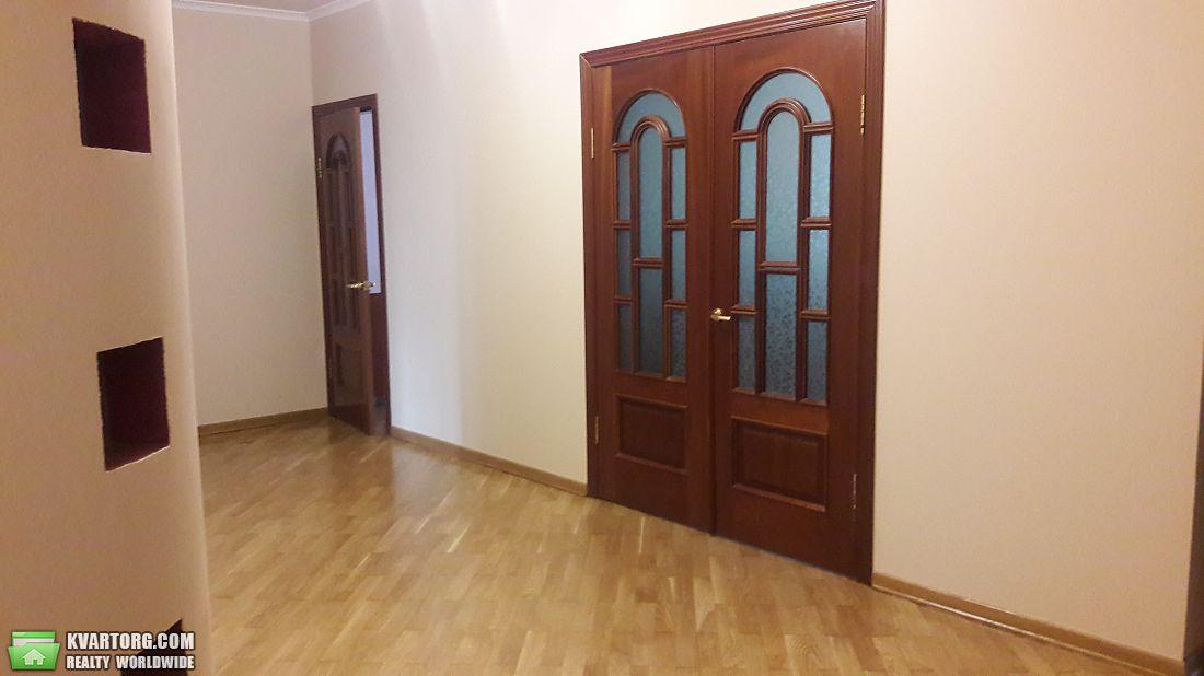 сдам 3-комнатную квартиру. Киев, ул. Ахматовой 13. Цена: 661$  (ID 2306485) - Фото 3