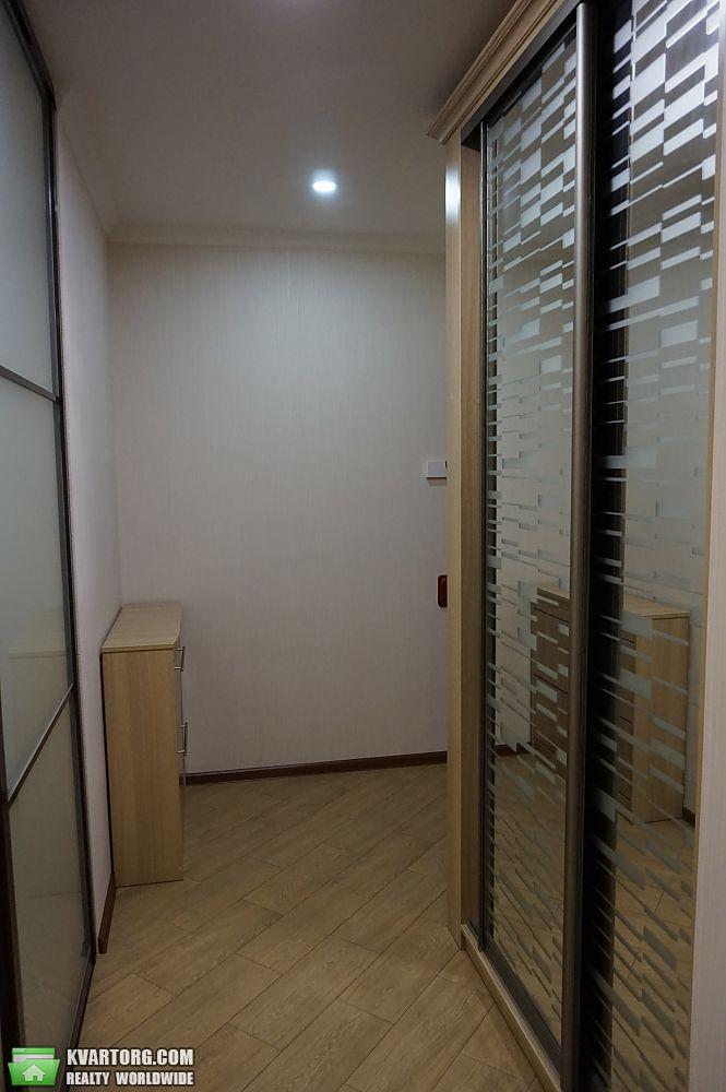 сдам 1-комнатную квартиру Киев, ул.Регенераторная 4 - Фото 9