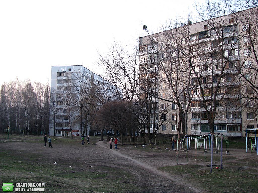 продам 3-комнатную квартиру Харьков, ул.Тракторостроителей 160