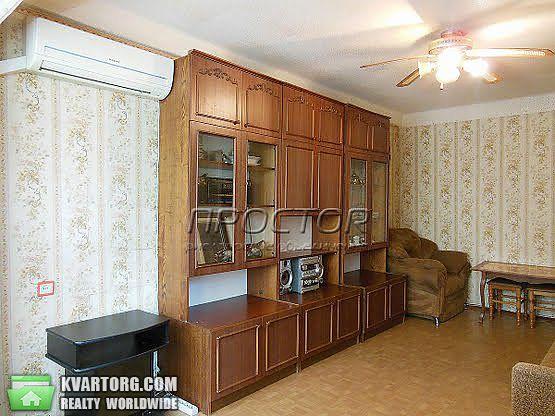 продам 1-комнатную квартиру Киев, ул.тимошенко 1 - Фото 1