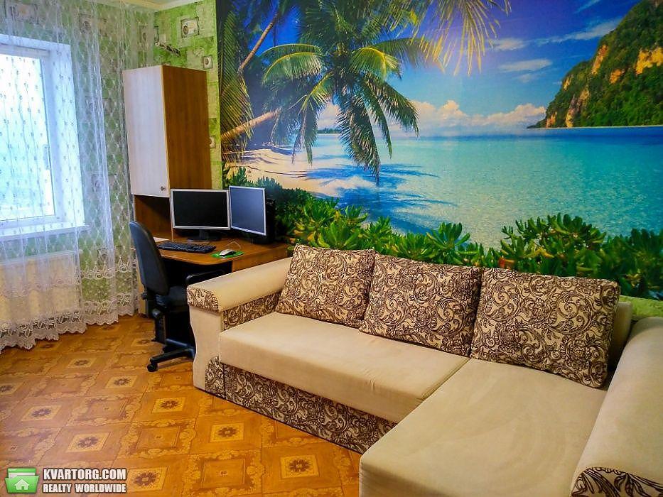 продам 1-комнатную квартиру Харьков, ул.Дача 55 - Фото 1