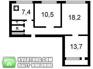 продам 3-комнатную квартиру Киев, ул. Богатырская 4 - Фото 6