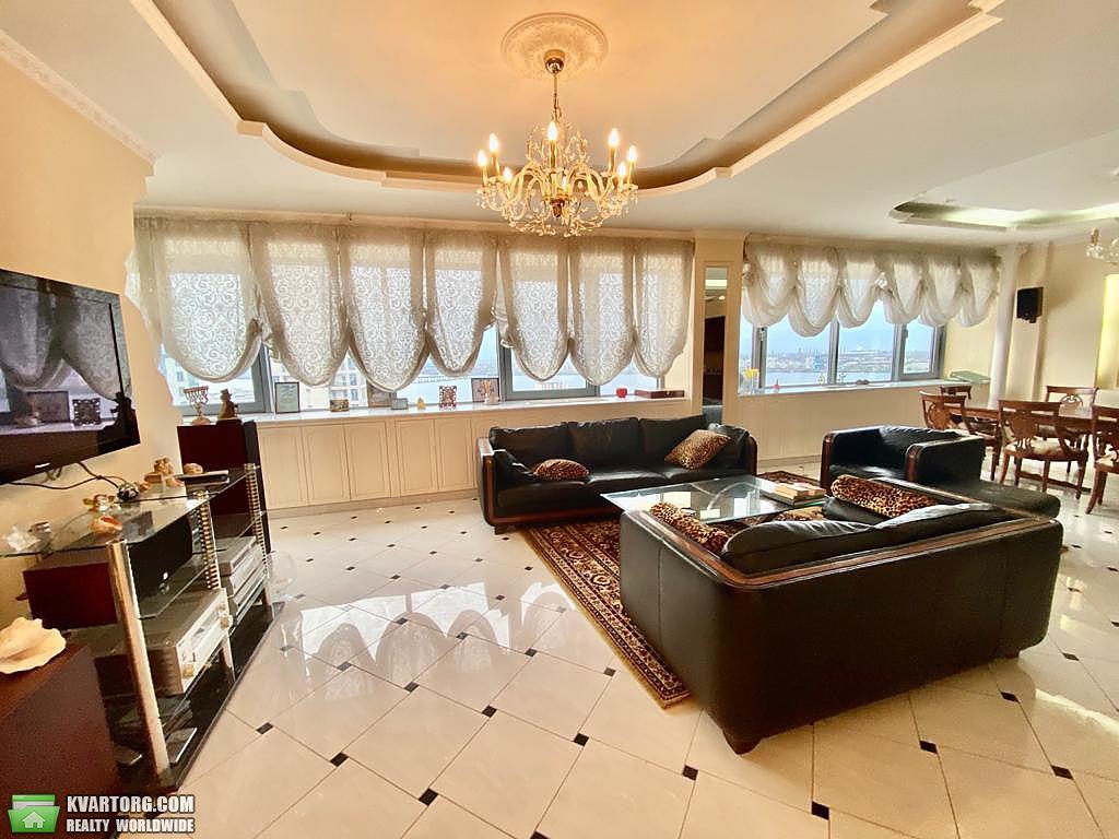 продам 5-комнатную квартиру Днепропетровск, ул.Дзержинского 35 - Фото 3