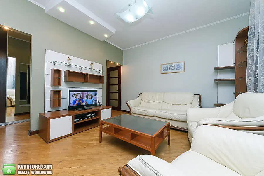сдам 2-комнатную квартиру Киев, ул. Крещатик - Фото 2