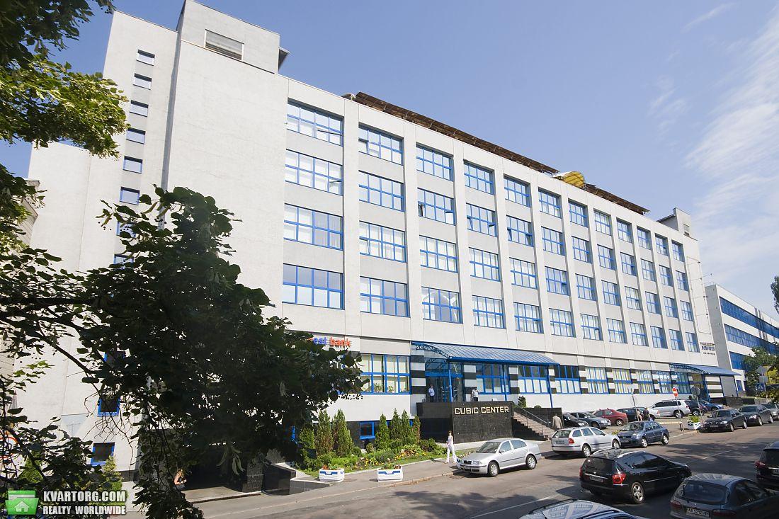 сдам офис Киев, ул.Шолуденко улица 3 - Фото 8
