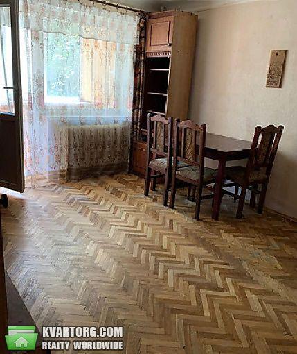 продам 2-комнатную квартиру Киев, ул. Жуковского 5 - Фото 2