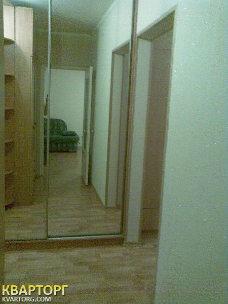 сдам 1-комнатную квартиру. Киев, ул.Иорданская 5-А. Цена: 320$  (ID 1434642) - Фото 3