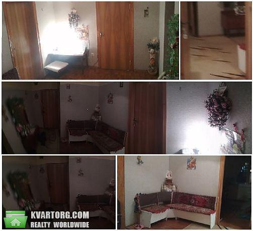 продам 3-комнатную квартиру Киев, ул. Героев Днепра 13 - Фото 4
