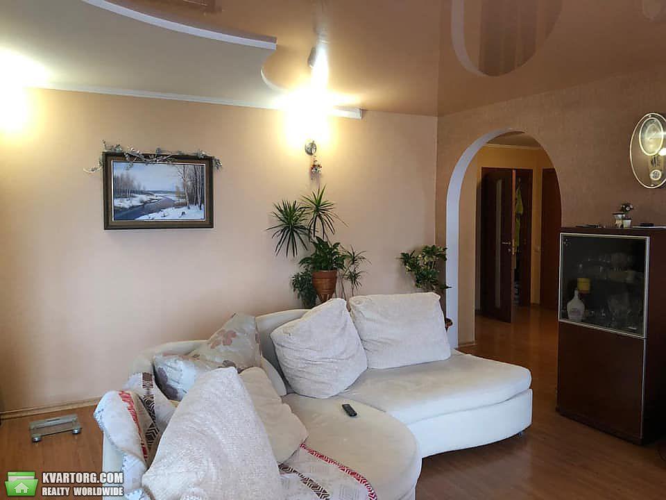 продам 4-комнатную квартиру Днепропетровск, ул.Звездный бульвар - Фото 4