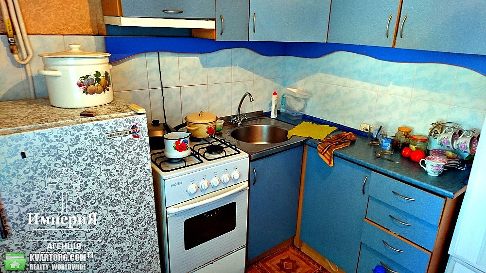 продам 1-комнатную квартиру Киевская обл., ул.Шевченко 83 - Фото 4