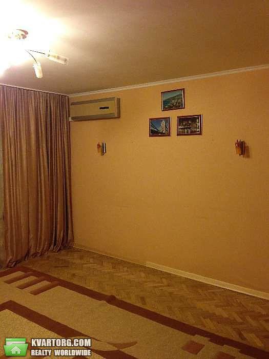сдам 1-комнатную квартиру Киев, ул.Малиновского 27/23 - Фото 1