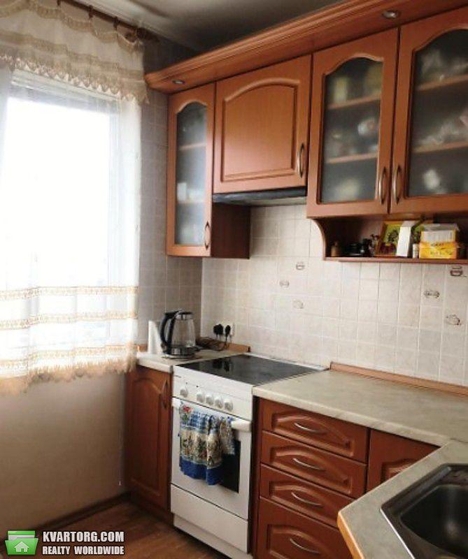 продам 2-комнатную квартиру Киев, ул. Озерная 24 - Фото 2
