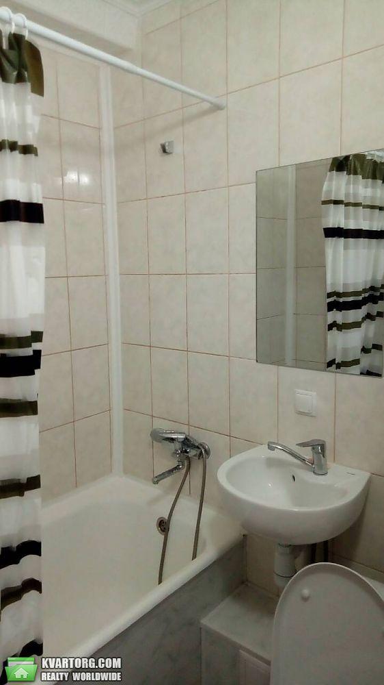 сдам 1-комнатную квартиру. Киев, ул. Киквидзе . Цена: 353$  (ID 2143335) - Фото 4