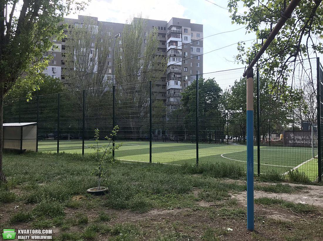 продам 1-комнатную квартиру Одесса, ул. Заболотного - Фото 1