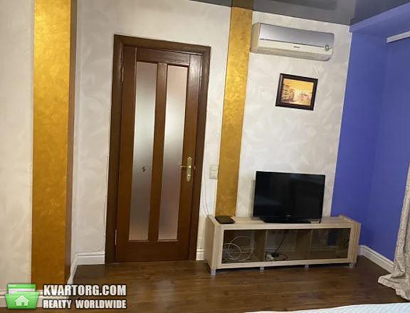 сдам 1-комнатную квартиру Киев, ул. Рыбальская 8 - Фото 5
