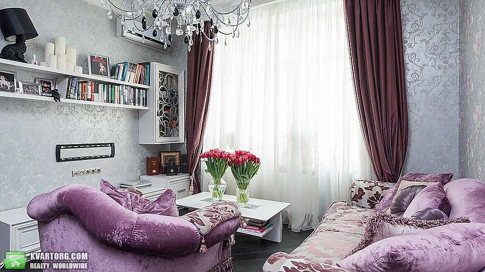 продам 3-комнатную квартиру Киев, ул. Драгомирова 9 - Фото 2