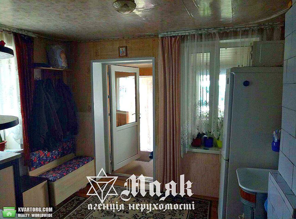 продам дом Киевская обл., ул.Логинова 21 - Фото 5