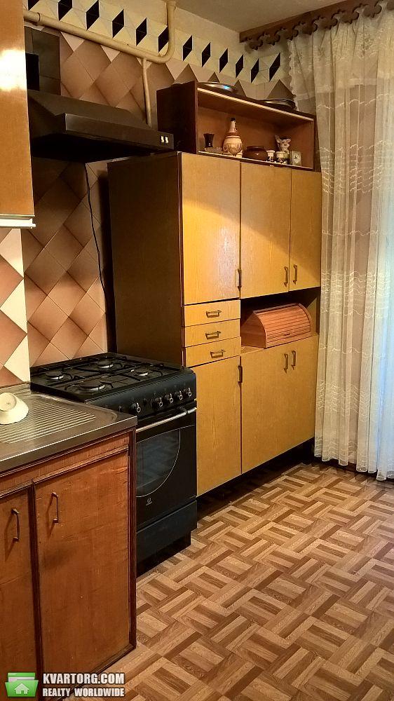 сдам 2-комнатную квартиру Одесса, ул.Шишкина  44 - Фото 4