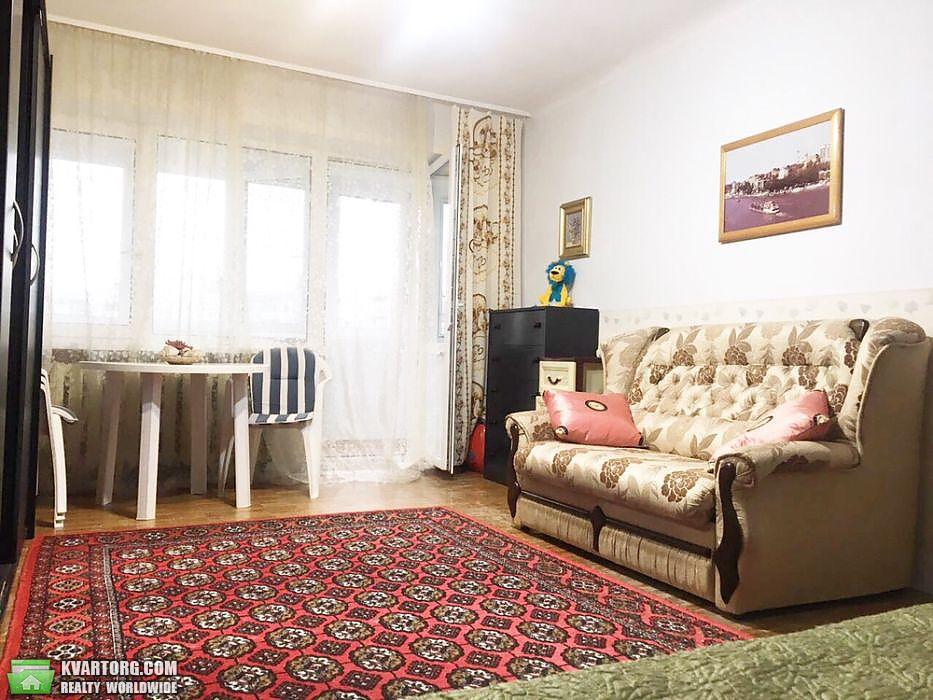 сдам 1-комнатную квартиру Киев, ул. Русановская наб 20 - Фото 7