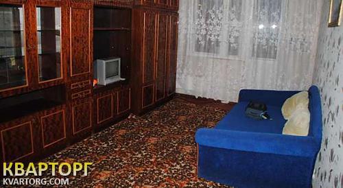 сдам 1-комнатную квартиру. Киев,   Заболотного - фото 1