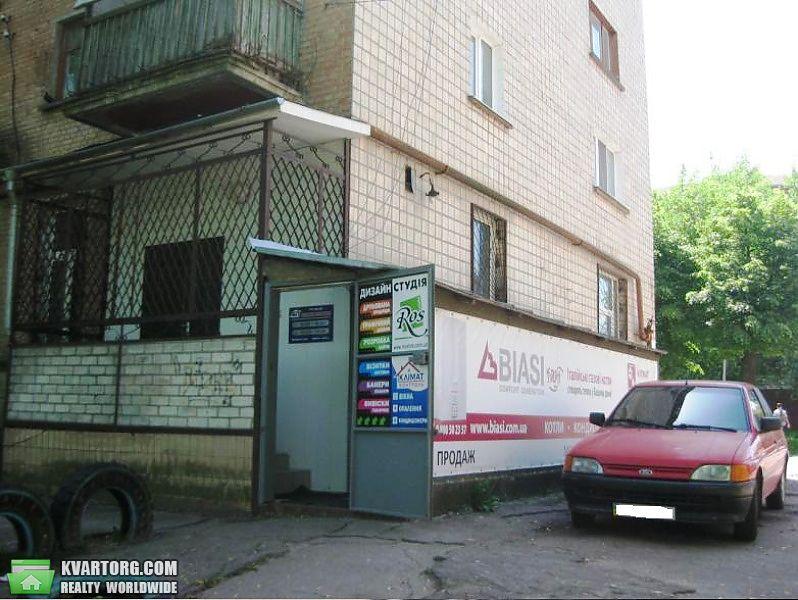продам офис Житомир, ул.площа Соборна 18 - Фото 2