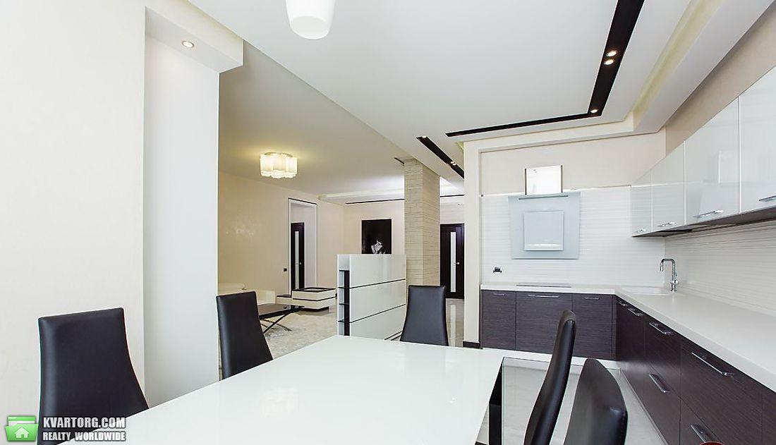 продам 4-комнатную квартиру Киев, ул. Драгомирова 9 - Фото 4