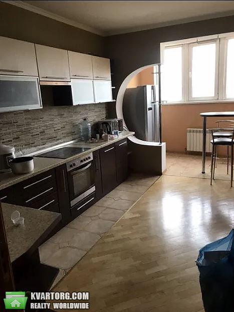 сдам 1-комнатную квартиру Киев, ул. Княжий Затон 21 - Фото 3