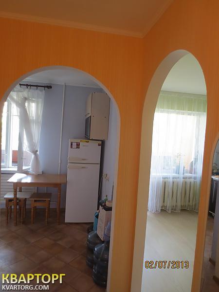 сдам 1-комнатную квартиру Киев, ул. Лайоша Гавро 24-Б - Фото 2