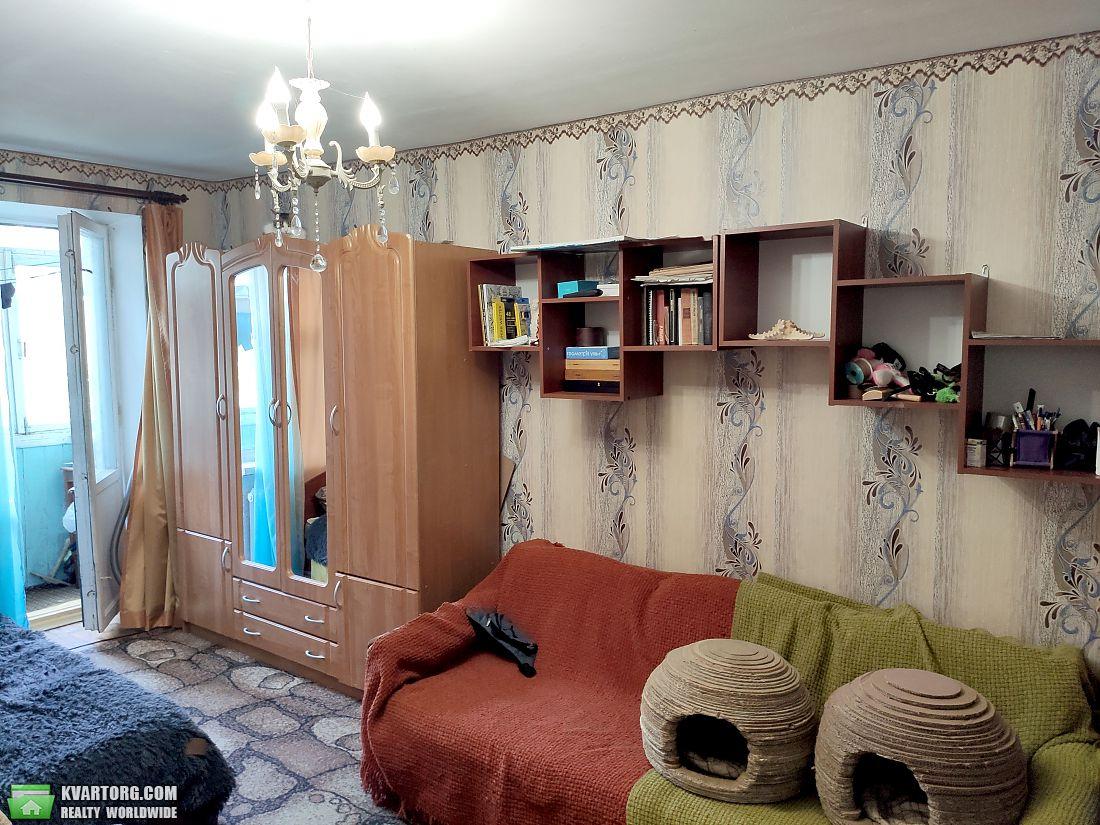 продам 1-комнатную квартиру Днепропетровск, ул. Суворова 34 - Фото 1