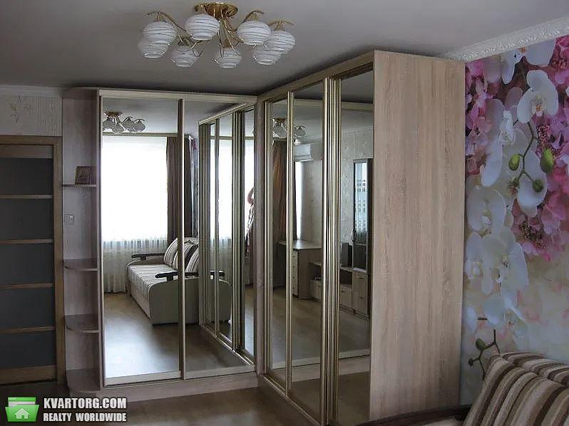сдам 1-комнатную квартиру Киев, ул.Бульвар Кольцова 9 - Фото 2