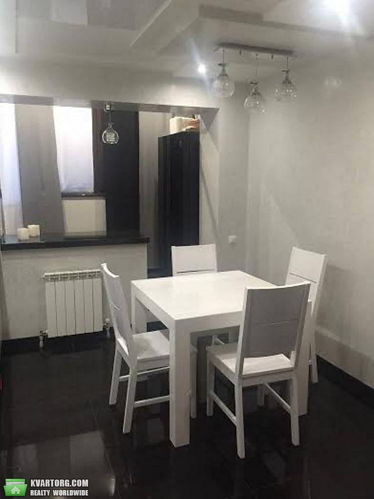 продам 3-комнатную квартиру Днепропетровск, ул. Краснопольская - Фото 4