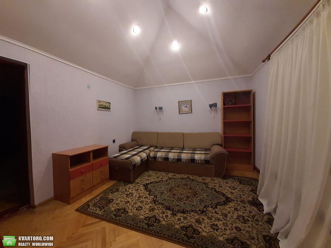сдам дом Киев, ул.Русановские Сады 117 - Фото 8