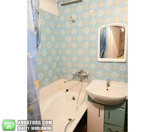 сдам 3-комнатную квартиру Киев, ул.Иорданская 18А - Фото 6