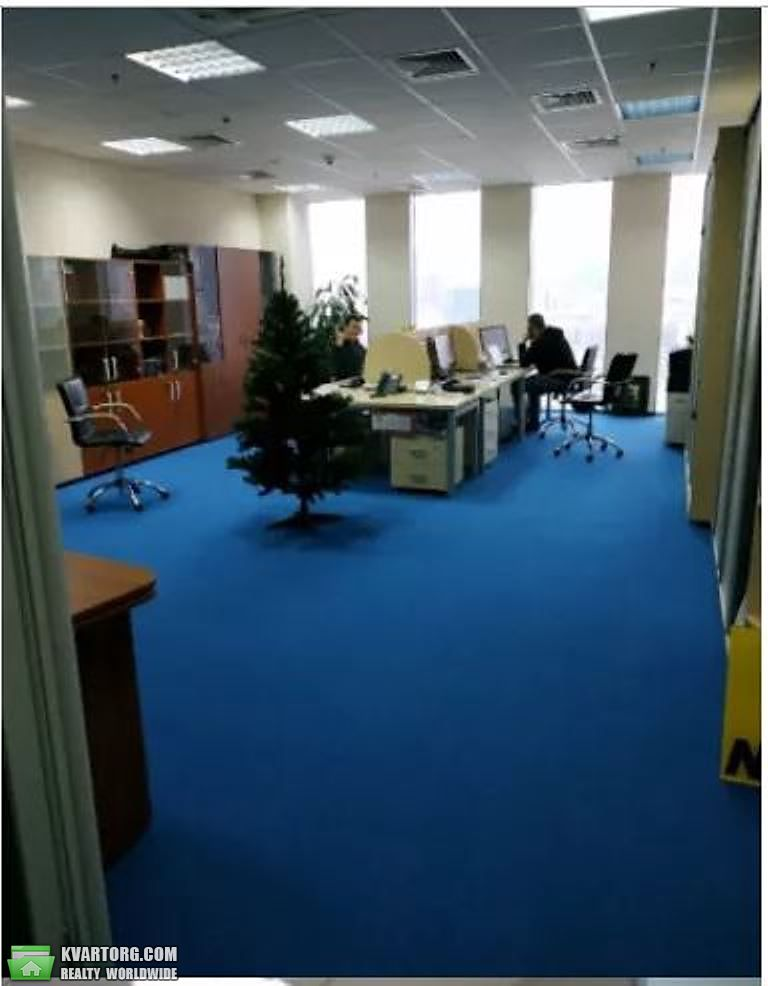 сдам офис Киев, ул. Амосова 12 - Фото 3