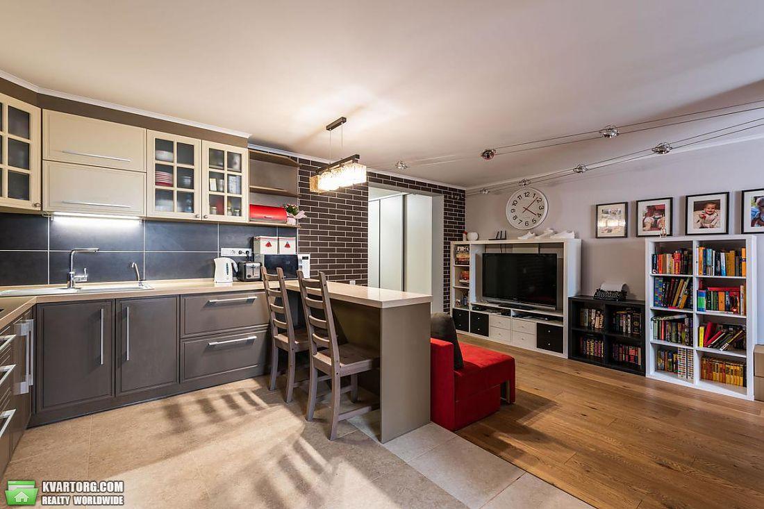 продам 3-комнатную квартиру Киев, ул. Героев Сталинграда пр 20а - Фото 3