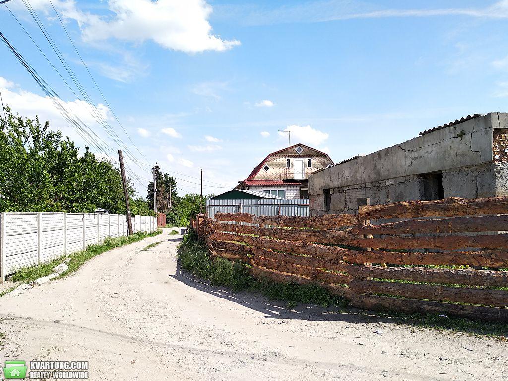 продам участок. Васильков, ул.Донбассовская . Цена: 7000$  (ID 2123939) - Фото 1